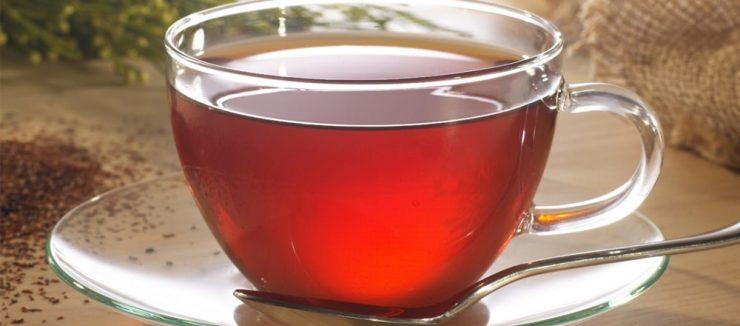 Flavonoids in Tea