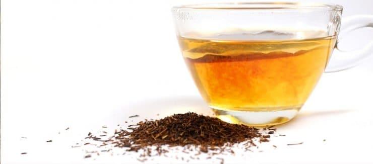 Does Rooibos Tea Contain Fluoride?