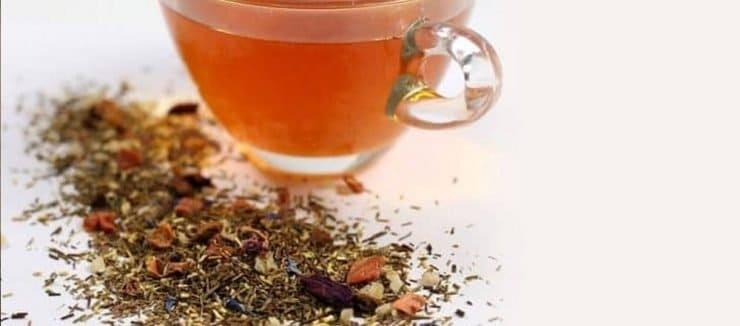 How to Make This Tea