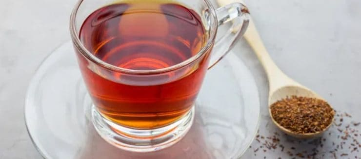 Is Rooibos Tea Good for Your Skin?