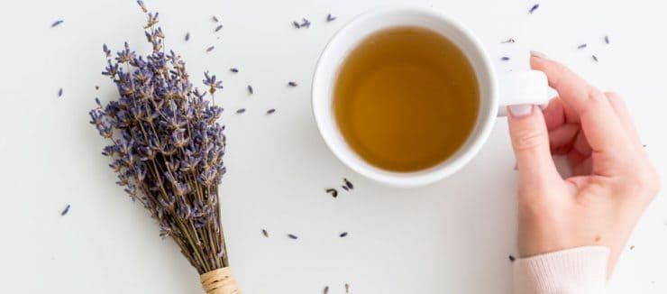 Lavender Tea Side Effects