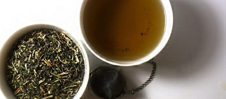 Nettle Tea Histamine Intolerance