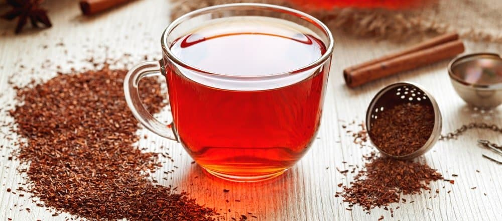Rooibos Tea Benefits & Side Effects