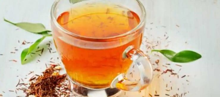 Rooibos Tea Benefits Diabetes