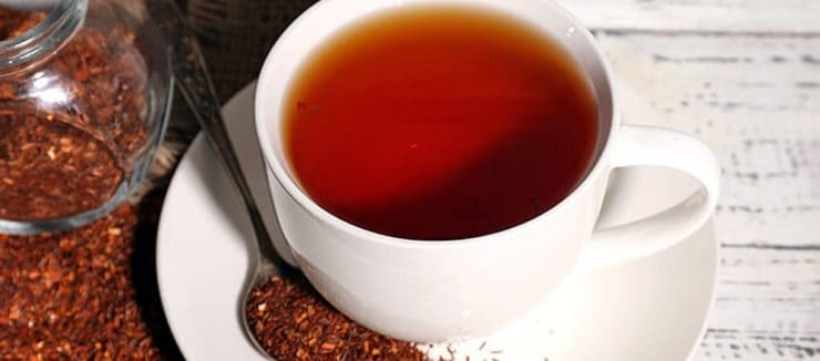 Rooibos Tea Cancer-