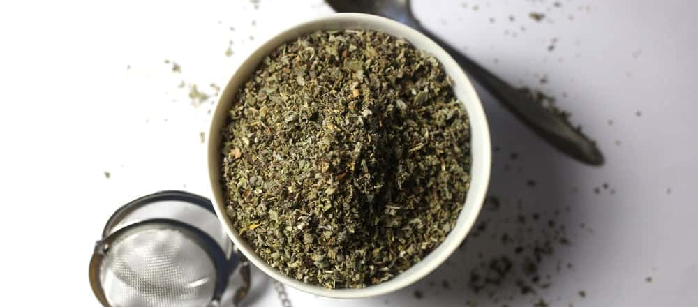 Sage Tea Benefits and Side Effects