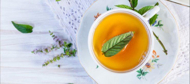 Sage Tea and Diabetes