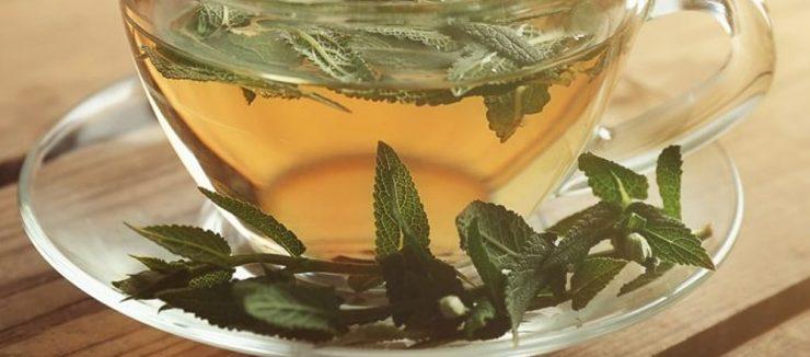 Sage Tea for Hair Growth