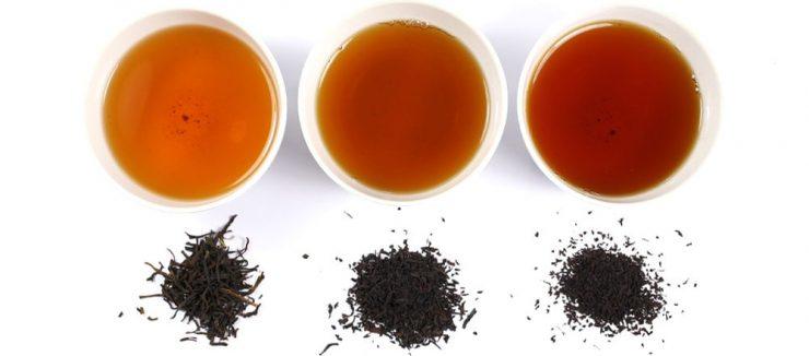 Legacy of Ceylon Tea