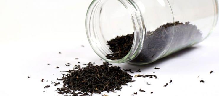 Legacy of Assam Tea