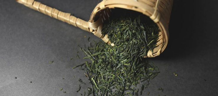 The Legacy of Green Tea