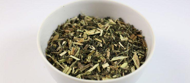 Legacy of Nettle Tea