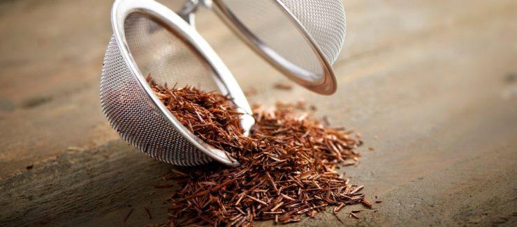 Legacy of Rooibos Tea