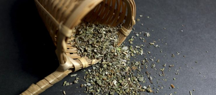 What is Sage Tea?