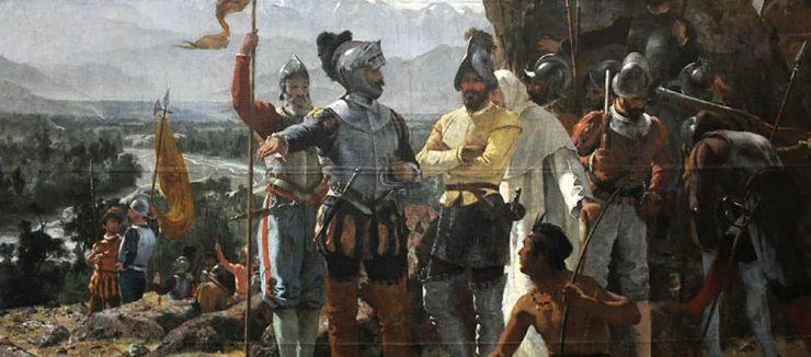 Yerba Mate and its Dark, Colonial History
