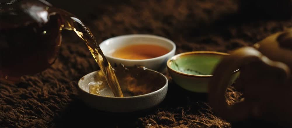 Chinese Tea: Origins, Benefits and More