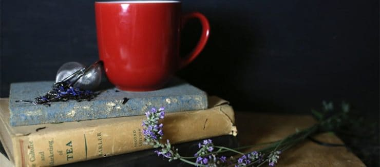 Add Flavour to Your Life With Earl Grey
