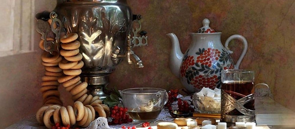 About Russian Tea: History, Benefits and More