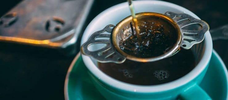 Best Loose Leaf Teas for Afternoon Tea