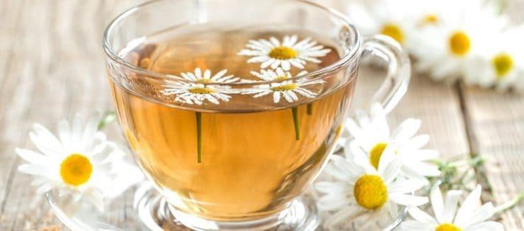 Can Camomile Tea Help You Sleep?