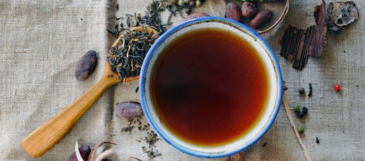 Chinese Tea Benefits
