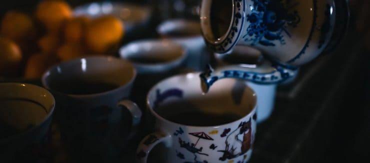Russian Caravan Tea Health Benefits