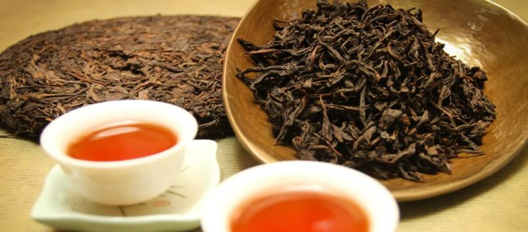 What is Chinese Tea?