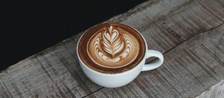 Calories in Cappuccino