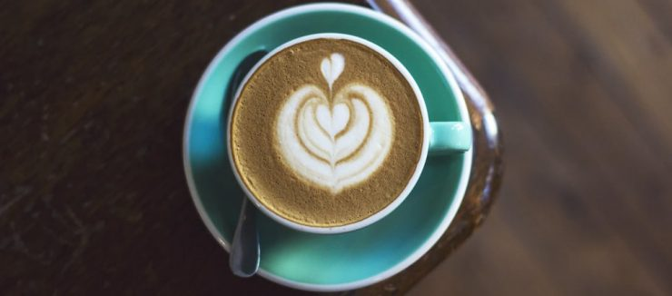 Cappuccino is the King of Coffee