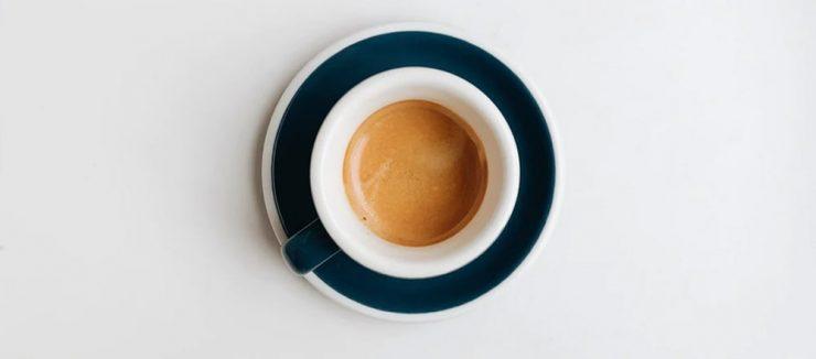 Espresso Coffee Drink