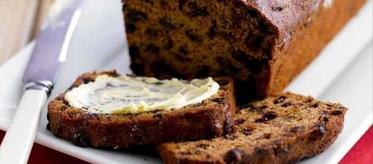 How to Make an Earl Grey Tea Loaf at Home