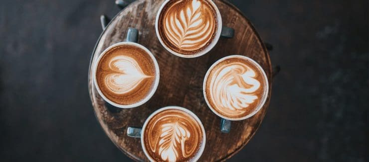 Lesser Known Coffee Drinks