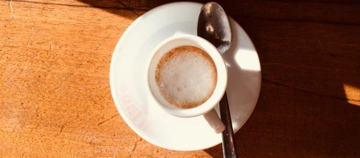 Macchioto Coffee