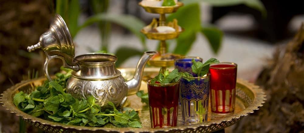 Moroccan Mint Tea Benefits, History & Culture