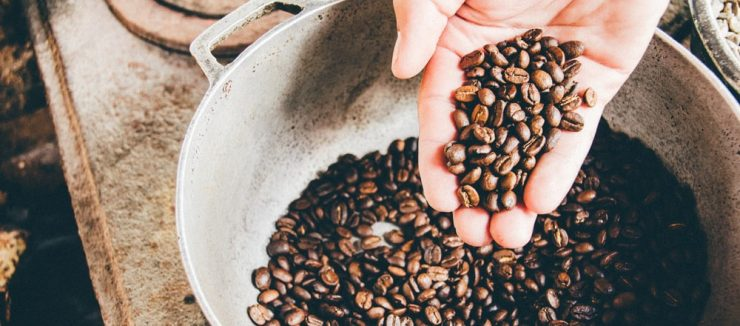 Coffee Gift Selection
