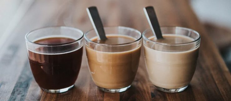 What Types of Coffee Drinks are Most Popular?